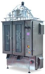 Image of the M3200 Vertical Form Fill Machine